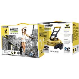 GIBBON Classicline Treewear-sarja, yellow